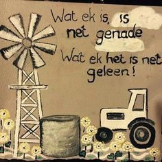 Wat ek is, is net genade. Wat ek het, is net geleen. Bible Art, Bible Verses, Bible Quotes, Evening Greetings, Afrikaanse Quotes, Goeie More, Marriage Relationship, Diy Arts And Crafts, Quote Posters