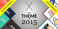 X | The Theme v3.2.5 Ultimate for WordPress – Themeforest