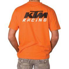 KTM Racing T-Shirt | Casual | Jake Wilson