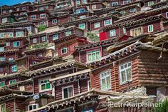 A Photographic Journey in Kham and Amdo by Petri Kaipiainen