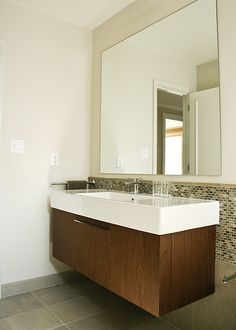 Excellent Bathroom In Houston With Recessedpanel Cabinets Black Cabinets
