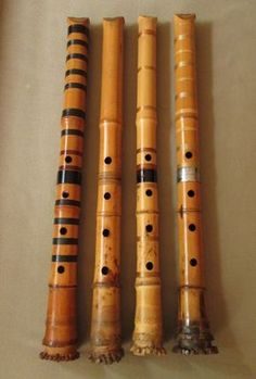 Chinese Style American Native Flute in bB key Innovated Instrument For All