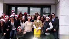 Con nuestros mejores deseos, el equipo de Asociación de Empresarios de Hostelería de Gipuzkoa, os desea #FelizNavidadParaTodos #EguberriZoriontzuak #GipuzkoaGabonak