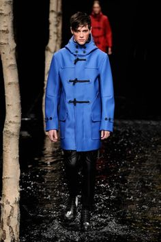 Hunter | Shows | Hunter Original AW14 Collection