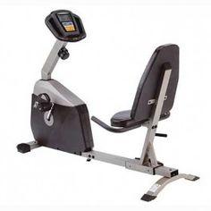 Bicicleta estática reclinada Treo R108 volante 7 kg No Equipment Workout, Fitness Equipment, Fitbit, Stationary, Bike, Amazon, Ebay, Spinning, Home