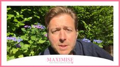 Great news! We are really looking forward to hearing from Danny Witter from Work For Good at this year's #MaximiseConference! The 'highlight of our year' event - find out more at www.maximise.live
