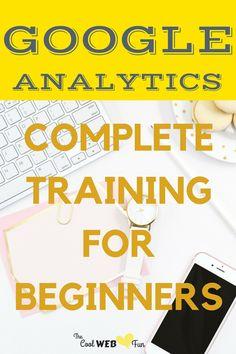 Google Analytics Dashboard, Web Google, Seo Tutorial, Seo For Beginners, Seo Techniques, Seo Marketing, Seo Tips, Data Science, Writing Tips