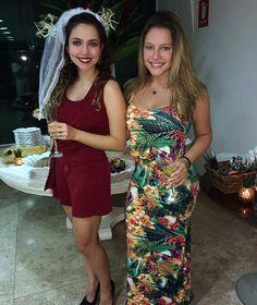 Festa para a nossa noivinha linda vulgo minha chefe (também)...  by beatrizmendonca4 http://ift.tt/20DypCi