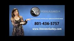 Stevens & Gailey Law Office is a Divorce law firm and Criminal Defense Law Firm located in Ogden Utah, committed to those accused with a lawbreaking act in Weber County or Davis County Utah and surrounding areas. Stevens & Gailey has Criminal Defense Lawyer Ogden Utah office and an American Fork Utah office.
