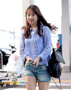 Park Bo-young (박보영) - Picture @ HanCinema :: The Korean Movie and Drama Database Female Actresses, Korean Actresses, Actors & Actresses, Scandal, Park Bo Young, Strong Girls, Strong Women, Asian Actors, Korean Actors