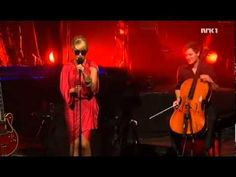 Melody Gardot - Worrisome Heart, great jazz improv