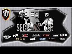 Sedo vs TLK – Word Fighters 2 2013 -  Sedo vs TLK – Word Fighters 2 2013 - http://batallasderap.net/sedo-vs-tlk-word-fighters-2-2013/  #rap #hiphop