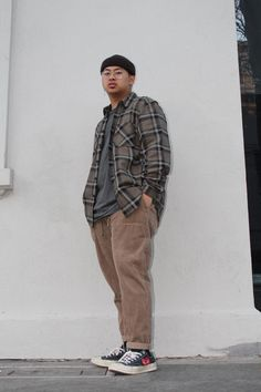 Stylish Mens Outfits, Casual Outfits, Men Casual, Fresh Outfits, Sport Outfits, Estilo Vans, Look Fashion, Fashion Outfits, Daily Fashion