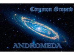 Common Ground - Andromeda