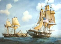 Images of Naval Ships 1812 - Armchair General and HistoryNet >> The Best Forums in History