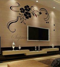 Tv Wall Decor above tv decor - google search | home sweet home | pinterest | tv