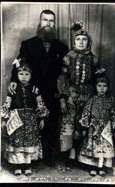 Из истории казаков, ставших турками. Некрасовцы   Необычная история