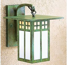 View the Arroyo Craftsman GB-9 Craftsman / Mission Down Lighting Wall Sconce from the Glasgow Collection at Build.com.