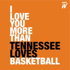 There's no love quite like Vols love. #tennessee #vols #basketball