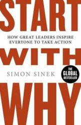 Simon Sinek speaks on how great leaders inspire action in this TED Talk.