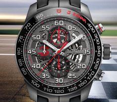 Zum F1-Weekend in Monaco: TAG Heuer Ayrton Senna limited Editions