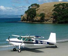 NEW ZEALAND CESSNA 180 & 185 SKYWAGONS