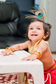 Beautiful Indian Baby Photo By Sabrina Dowdy National