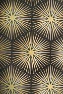 Zoffany Behang Spark Antraciet Uit de Quartz Wallpaper collectie