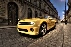Camaro SS by Car  Photography on 500px #Camaro #Chevy #Cheverolet