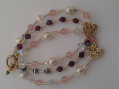 Hey, I found this really awesome Etsy listing at https://www.etsy.com/listing/186340295/crystal-and-pearls-bohemian