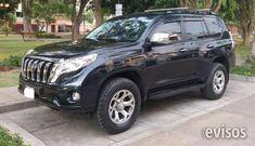 Vendo Land Cruider Prado 2014 TXL 32000 kms Vendo excelente camioneta Land Cruiser PradoTXL  .. http://lima-city.evisos.com.pe/vendo-land-cruider-prado-2014-txl-32000-kms-id-651096