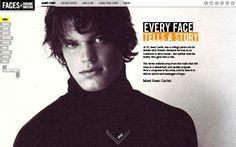 Faces of Drunk Driving #webdesign #inspiration #truestory #DUI #drunkdriving