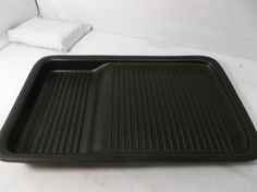97-02 Ford Expedition Lincoln navigator center console RUBBER INSERT LINER mat #LincolnFORD