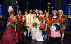 Disney's Beauty and the Beast Beast Première Photo credits: Roy Beusker