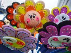 Minnie Mouse, Cactus, Preschool, Dolls, Flowers, Diy, Veronica, Kids Part, Craft