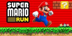 Juego Super Mario Run para iPhone y iPad  Descarga análisis y gameplays http://iphonedigital.com/super-mario-run-iphone-ipad-ios-juego-analisis-trucos/ #apple