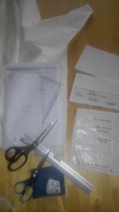Der Waldschrat wird zum Huhn             Taschen müssen sein! Sewing, Bags, Dressmaking, Couture, Stitching, Sew, Costura, Needlework