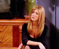 Jennifer Aniston | Rachel Green Rachel Green Style, John Aniston, Jenifer Aniston, Actor John, Super Long Hair, Friends Tv Show, Best Tv Shows, American Actress, Tv Series