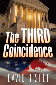 Todays Kindle Daily Deal is The Third Coincidence ($1.99), by David Bishop [Oceanview Publishing], with the companion audiobook for $3.49. You may already have this one in your library, as it was on a free promotion last summer.