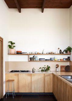 Home Decor Kitchen .Home Decor Kitchen Home Decor Kitchen, Kitchen Interior, Home Kitchens, Kitchen Dining, Kitchen Cabinets, Kitchen Mat, Kitchen Ideas, Coastal Interior, Eclectic Kitchen
