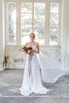 Bustiers, Silhouette, Rock, Chiffon, Satin, Fine Art, Bridal, Wedding Dresses, How To Wear