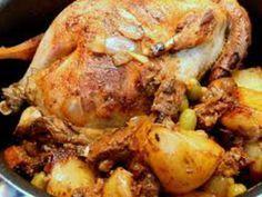 faisan, poivre, thym, pain, lait, champignon, yaourts, oignon, ail, sel, vin blanc, barde de lard