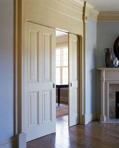 Interior Doors Photo Gallery