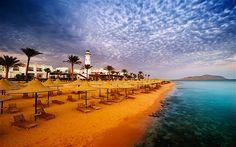 VHI Travel Club suggests visiting Sharm el-Sheikh in Egypt - Your Vacationhub International Team