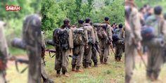 Kandil'in yolu kesildi!: Terörle mücadelede kararlı operasyonlar, terörist belediye başkanlarının yerine kayyum atanması Kandil'in yolunu tıkadı. PKK, istihbarat raporlarına göre son 6 ayda 7 kişiyi dağa götürebildi.