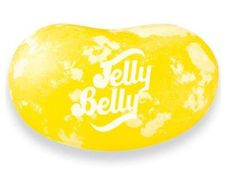 JellyBelly Candy Lemon Drop