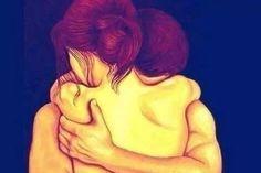 Dicen que a lo largo de nuestra vida tenemos dos grandes amores: uno con el que te casas o vives para siempre, puede ser el padre o la madre de tus hijos… Y un segundo amor, alguien con quien naciste conectado...