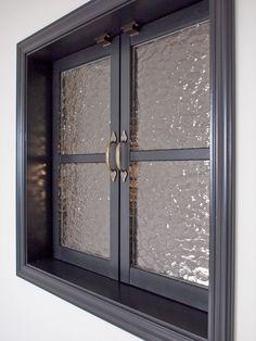 造作小窓/室内窓/飾り窓/両開き窓/ガラス/枠/インテリア/ナチュラルインテリア/注文住宅/施工例/ジャストの家/window/glass/interior/house/homedecor/housedesign