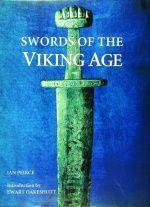 Ian Peirce - Swords Of The Viking Age : фотографии Оружие / армия