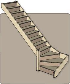 Amazing Stair Designs -